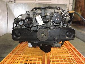 moteur subaru ej25