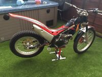 Montesa 4rt 250 2008