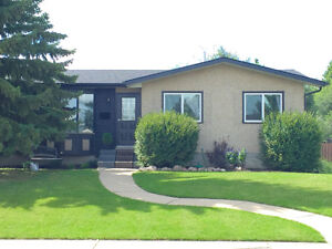 Camrose Home - Immediate Possession Available