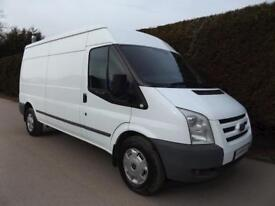 2010 Ford Transit T350 TREND 2.4 115 LWB MEDIUM ROOF