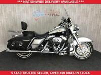 HARLEY-DAVIDSON TOURING FLHRCI ROADKING CLASSIC 1 OWNER 2002 52 PLATE
