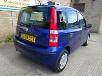 Fiat Panda Active Eco 5dr PETROL MANUAL 2009/09