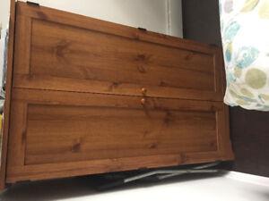 Armoire/ meuble pour ordinateur