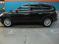 2012 Buick Enclave CXL AWD Loaded Leather Low KMS