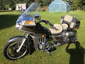 HONDA GOLDWING 1100
