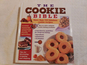 The Cookie Bible - ONLY $5
