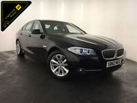 2012 62 BMW 520D EFFICIENT DYNAMICS DIESEL SALOON 1 OWNER BMW HISTORY FINANCE PX