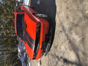 2009 SRT8 CHALLENGER LOW LOW KMS!!!!