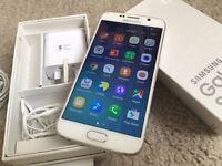 Samsung galaxy S6 white (unlocked)