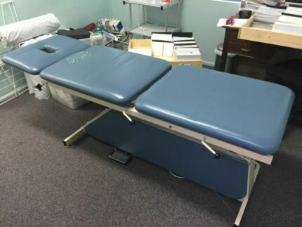 Therapy bed electrical controlled   Kooralbyn Ipswich South Preview