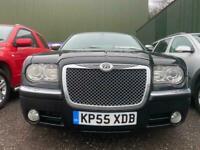 Chrysler 300C 5.7 V8 Hemi auto V8 Beast only 43000 miles Fsh rare car may part x