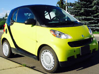 2010 Smart Car Fortwo