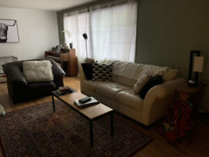 Looking for roommate- Pandosy/hospital Area