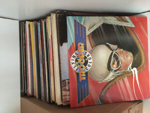 Record Collection / LP / Make an offer