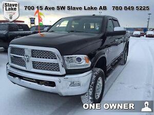 2013 Ram 2500 Laramie   - Power Sunroof - Uconnect - $261.55 B/W