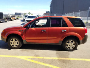 2002 SATURN VUE $2200.00 - 2.2 Engine