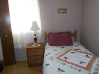 """13 mins. to Conestoga College -"""""""" Furnished room Avail."""""""""""