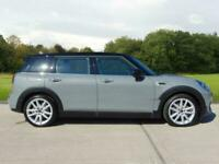 2020 MINI Clubman Clubman Cooper Sport Estate Petrol Manual