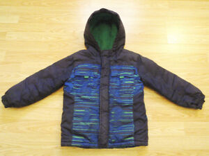 Boys' Winter Coat (Size 6) GEORGE Sarnia Sarnia Area image 1