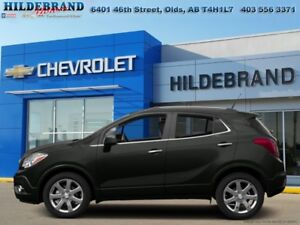 2015 Buick Encore Leather  - Certified - Bluetooth -  Intellilin