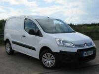2015 15 CITROEN BERLINGO 1.6 850 ENTERPRISE L1 HDI 1D 89 BHP DIESEL