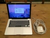 MacBook Pro 13 Inch Boxed