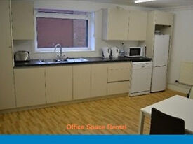 Fully Furnished - ( CHORLEY NEW ROAD -BL1) Office Space to Let in Bolton
