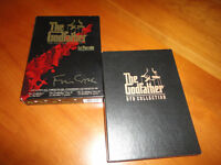 The Godfather Collections