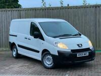 Peugeot expert Professional - 2.0 HDI - 10 Month MOT - No VAT ( Scudo dispatch)