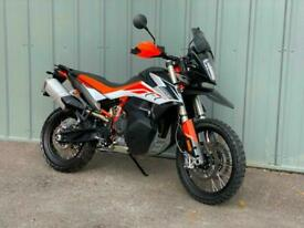 KTM 790 ADVENTURE R TOURING COMMUTING MOTORCYCLE