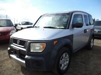 2003 Honda Element EX SPORT 4WD******YEAR END CLEAROUT SALE