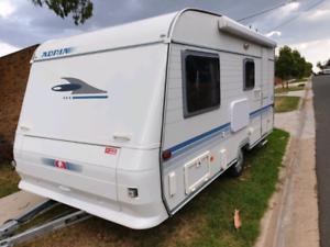 2009 Adria altea 432 px caravan