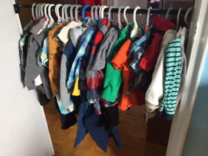 Name Brand Baby Clothes. Ranging from NB-18M