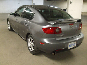 2004 Mazda Mazda3 Sport  $1200 firm,  AS IS SALE