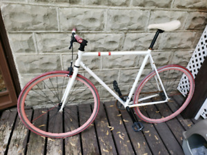 Fixie/fixed gear for sale.