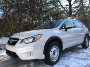 2015 Subaru XV Crosstrek 2,0I TOURISME IN EXCELLENT CONDITION