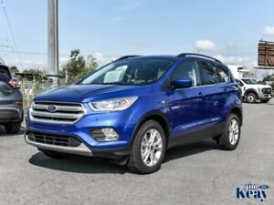 2018 Ford Escape SEL  - $96.67 /Wk