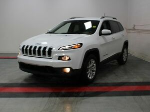 2016 Jeep Cherokee North   - Heated Seats - Uconnect - $195.25 B