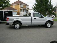 2012 Ford F-150 xl Camionnette