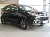 2014 Hyundai Ix35 CRDI SE Estate Diesel Manual
