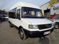 2005 LDV Convoy Hi Loader Van 4 door Panel Van