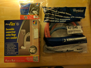 Washer/Dryer Kits