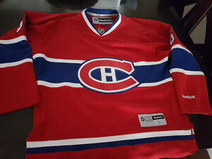 Hockey Jerseys - Montreal Canadiens adult and youth