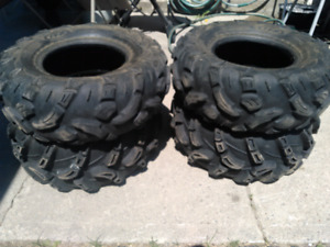 wildthing 27 tires