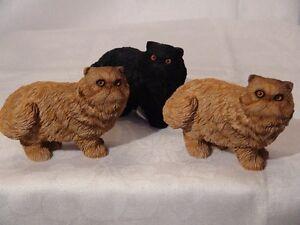 "SANDICAST ""PERSIAN CAT"" (3) London Ontario image 2"