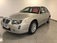 2005 Rover 75 2.0 CDTi Connoisseur SE 4dr