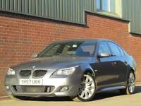 2007 (57) BMW 530 3.0TD auto d M Sport