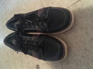 Denver Hayes shoes. Worn once