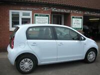 2013 VOLKSWAGEN UP 1.0 Move Up