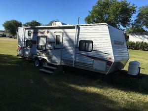 Starcraft Autumn Ridge travel trailer